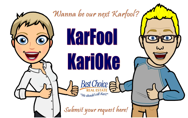 Karfool KariOke Request
